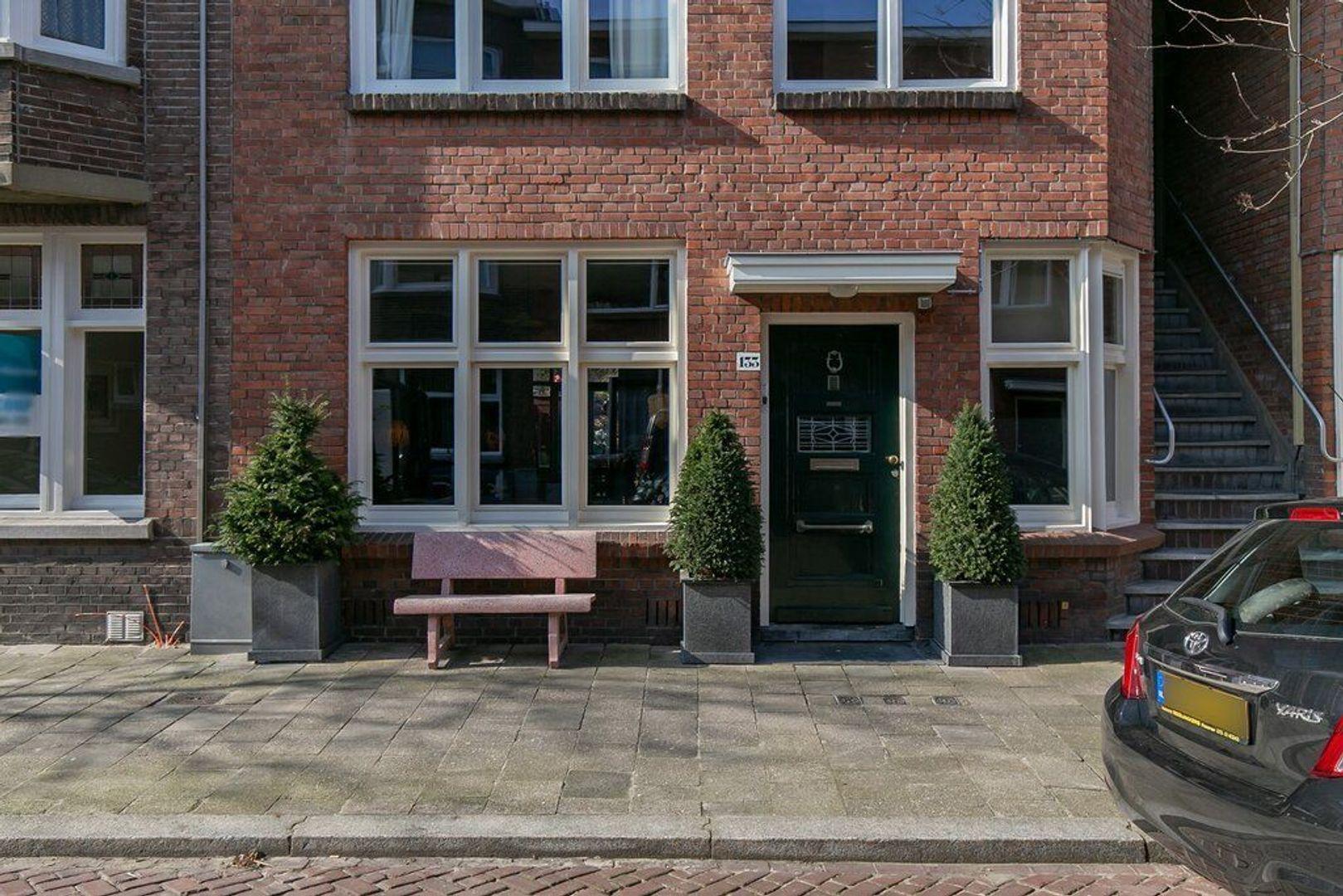 Pahudstraat 133, Den Haag foto-1