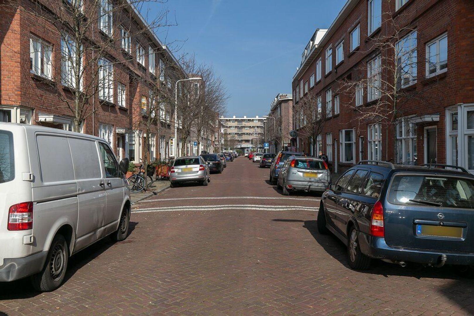 Pahudstraat 133, Den Haag foto-25