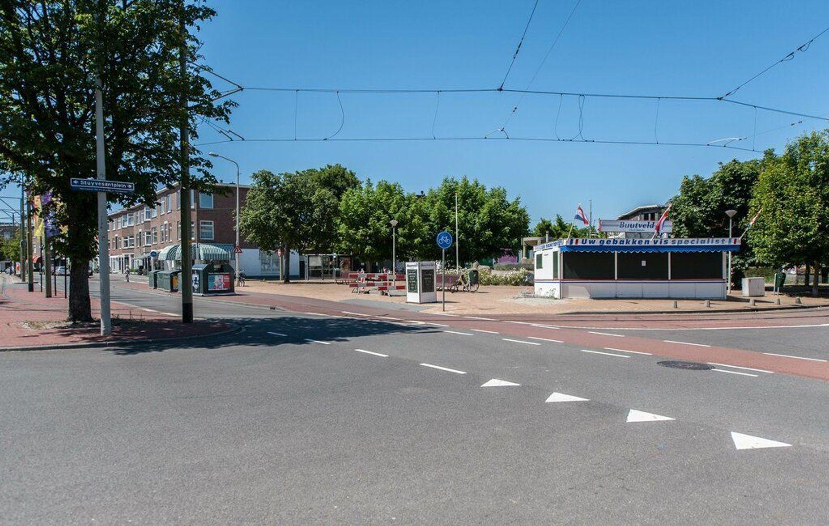 Juliana van Stolberglaan 223, Den Haag foto-33