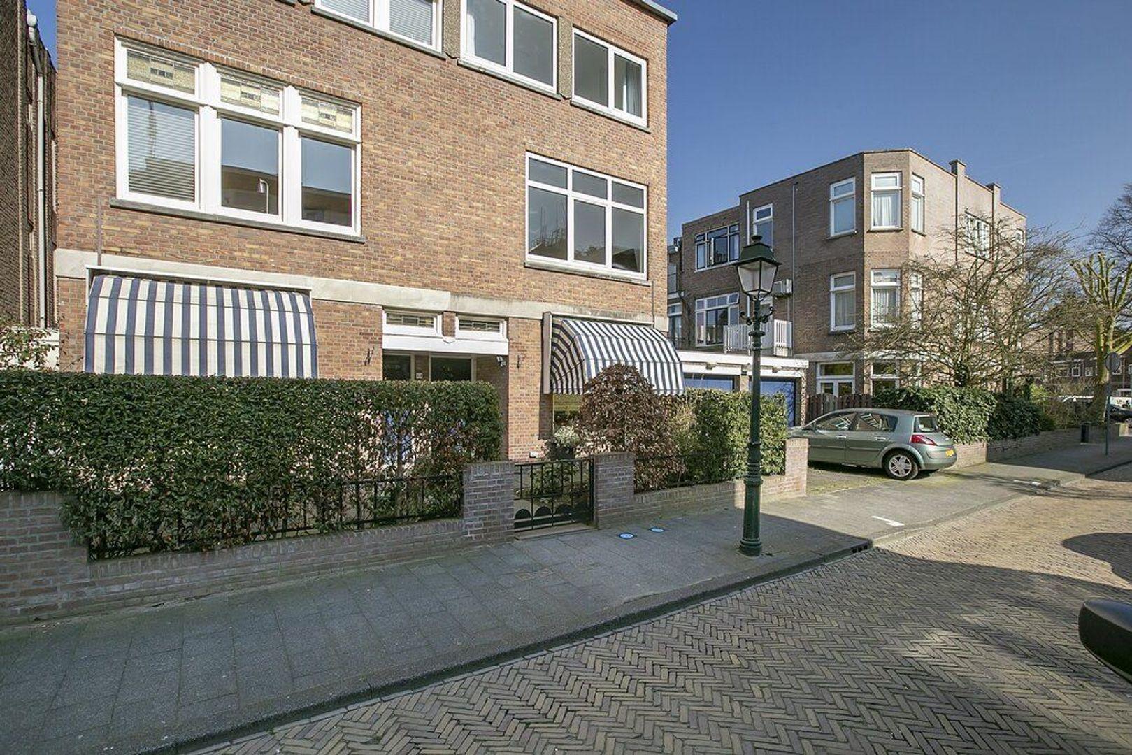 Van Imhoffstraat 56, Den Haag foto-34