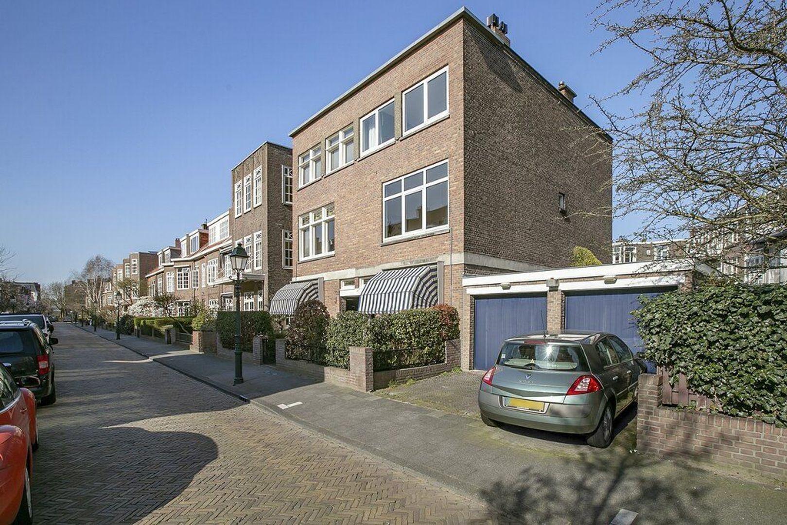 Van Imhoffstraat 56, Den Haag foto-36