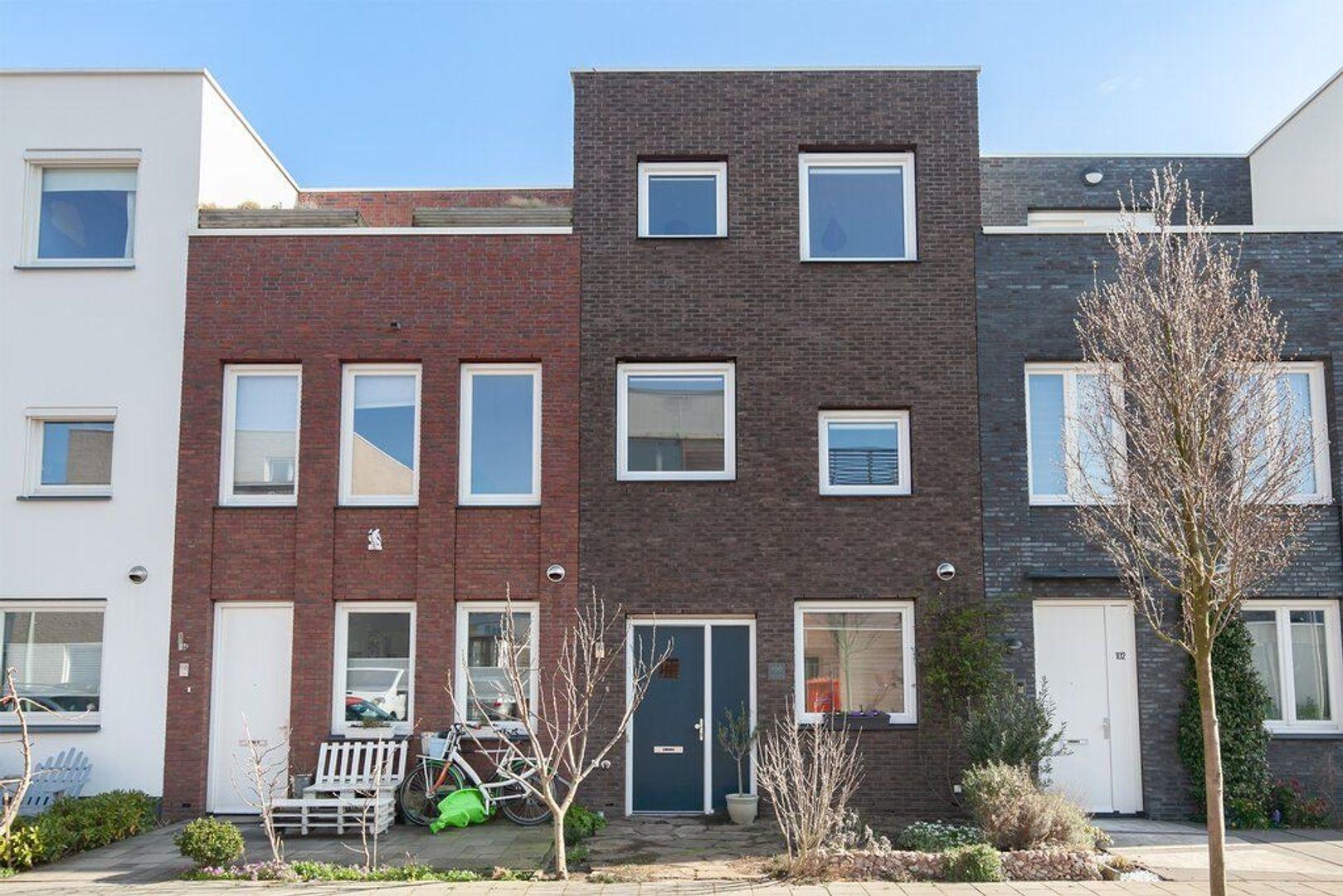Biancaland 100, Den Haag foto-30
