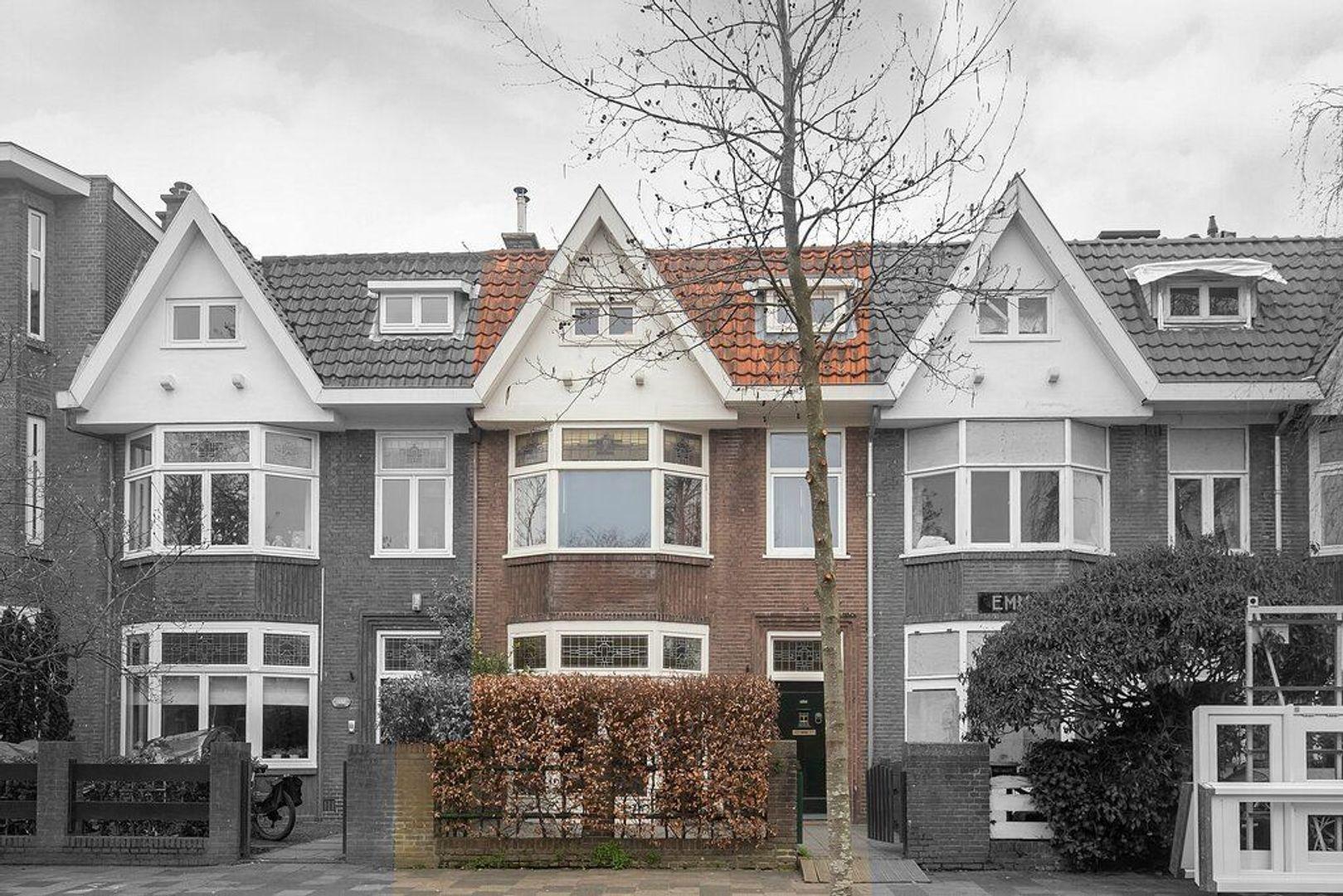Koningin Wilhelminalaan 354, Voorburg foto-0