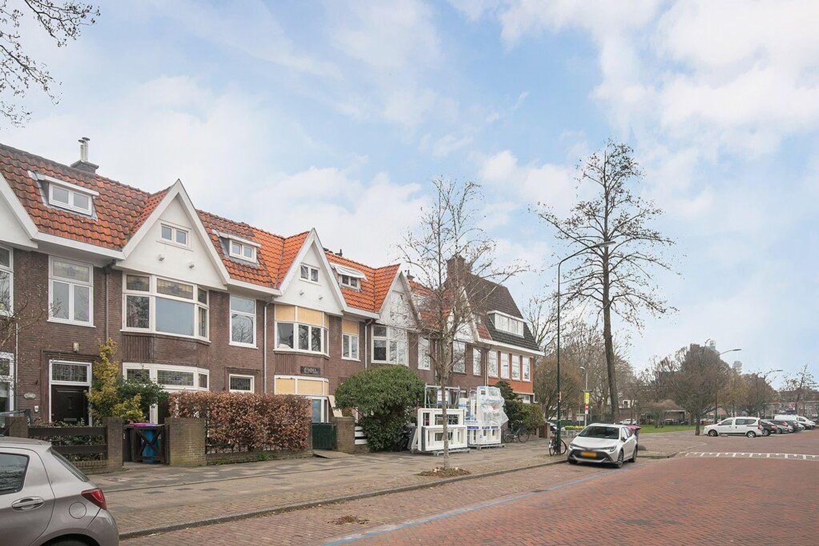 Koningin Wilhelminalaan 354, Voorburg foto-36