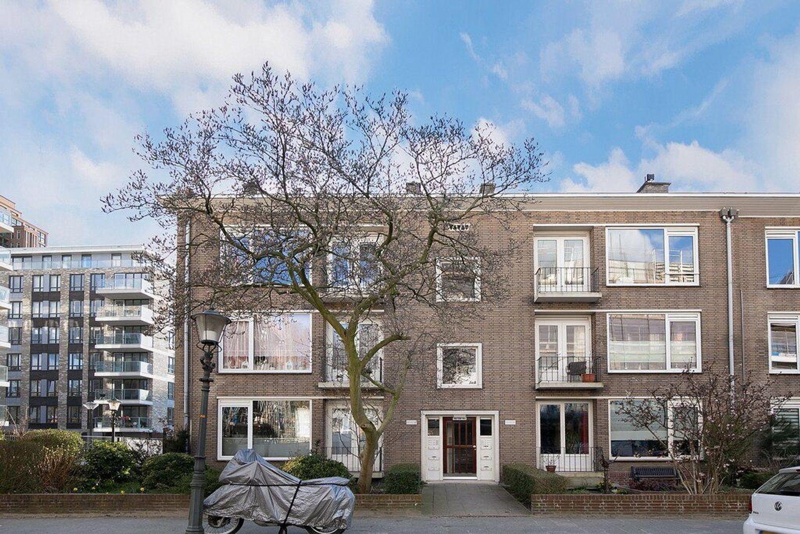 Wilhelminastraat 143, Den Haag foto-26