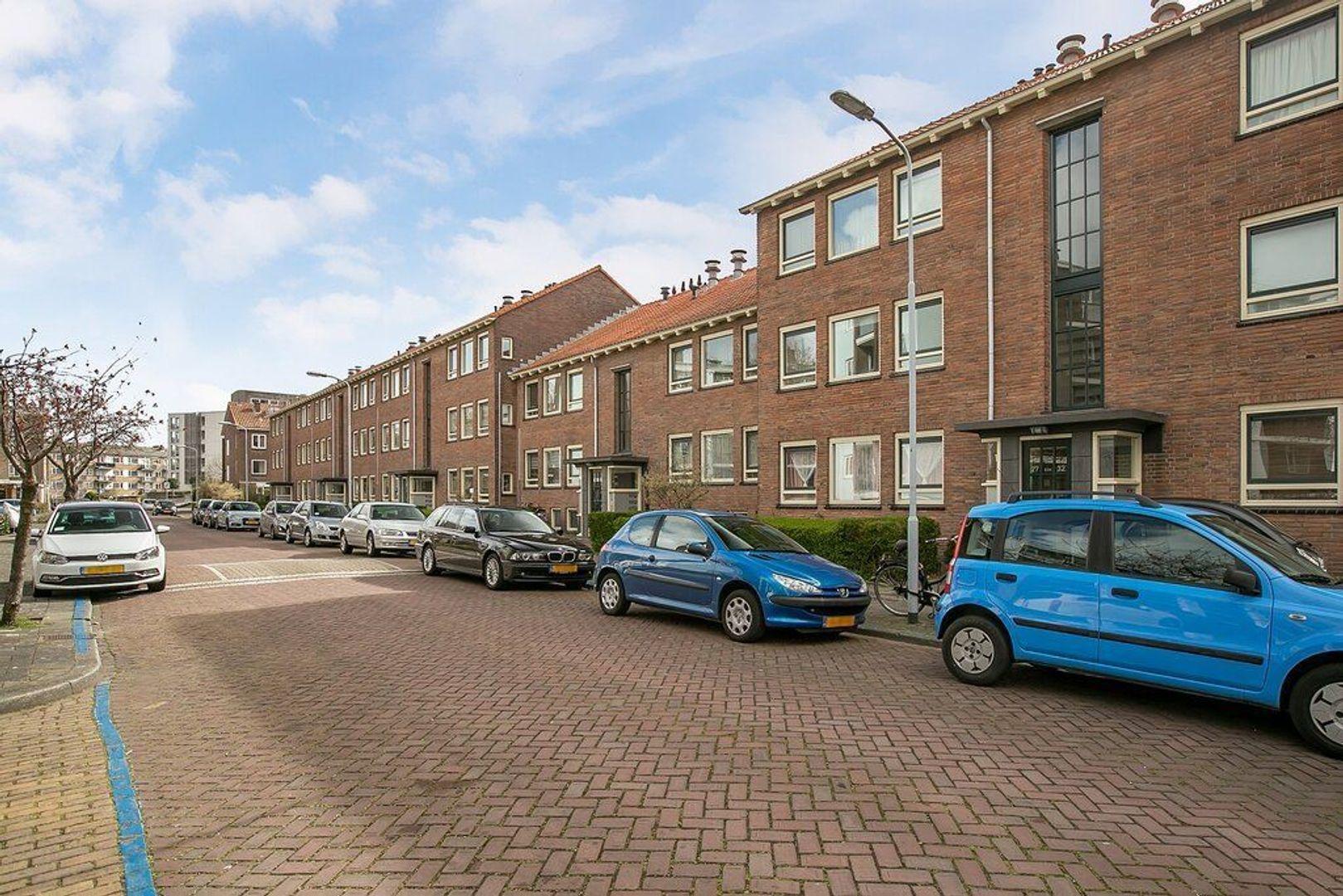 Jacob van Lennepstraat 28, Voorburg foto-22