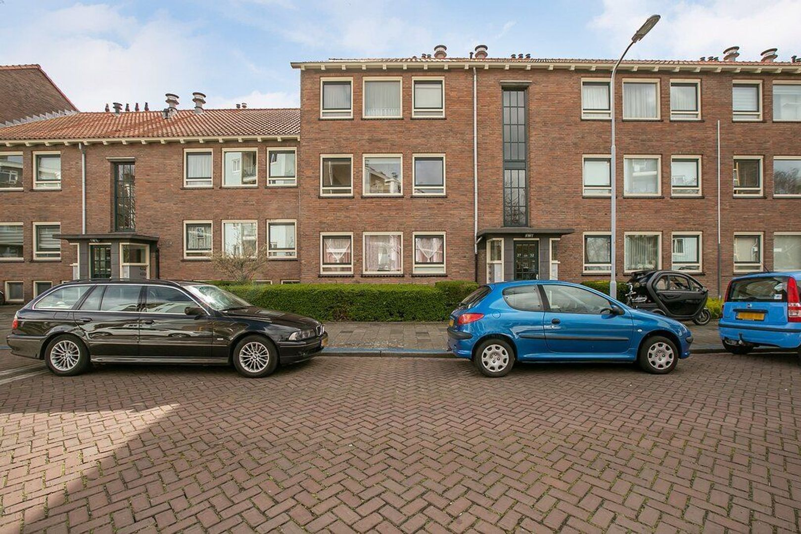 Jacob van Lennepstraat 28, Voorburg foto-0