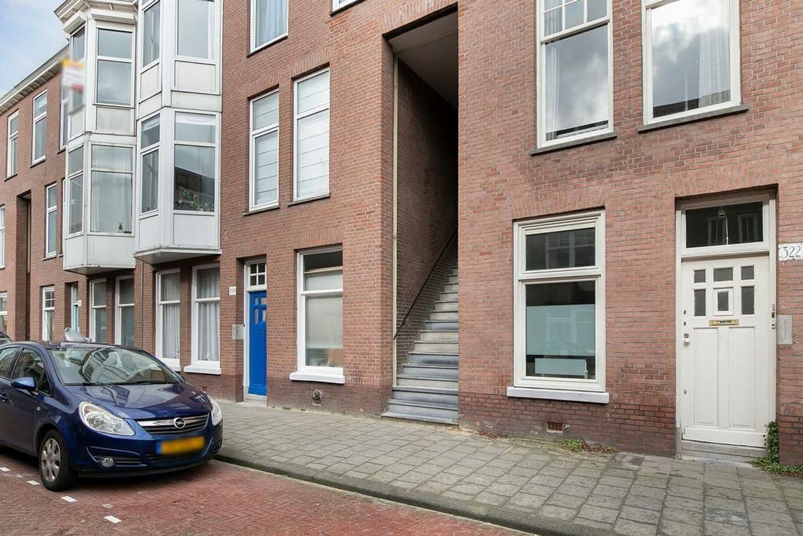 Johannes Camphuijsstraat 318, Den Haag foto-20
