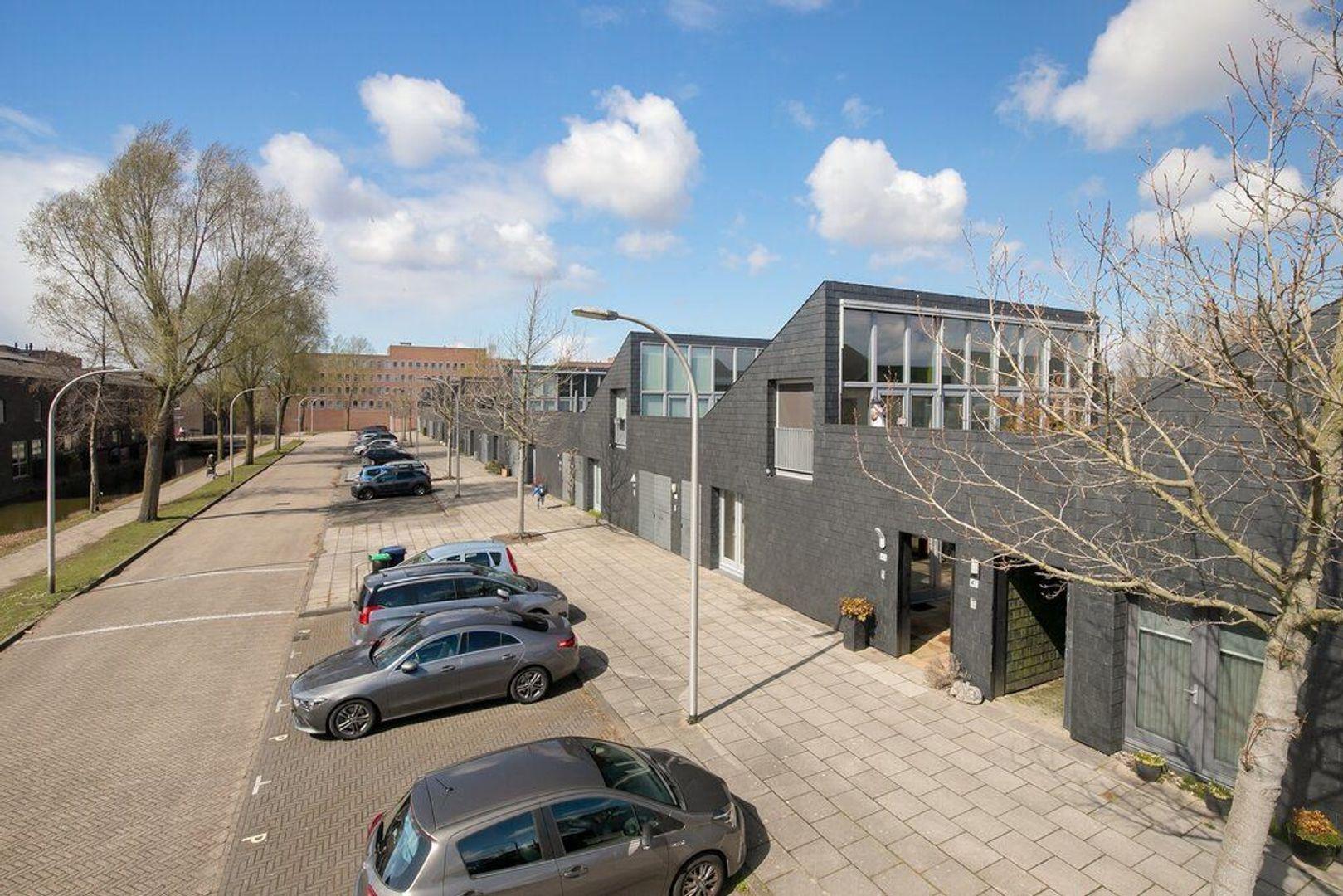 Van Dijkwater 45, Den Haag foto-30