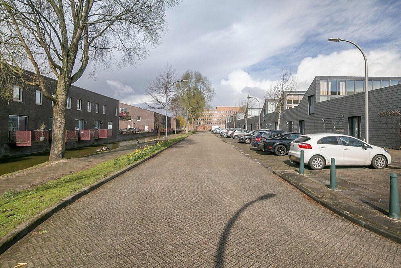 Van Dijkwater 45, Den Haag foto-33
