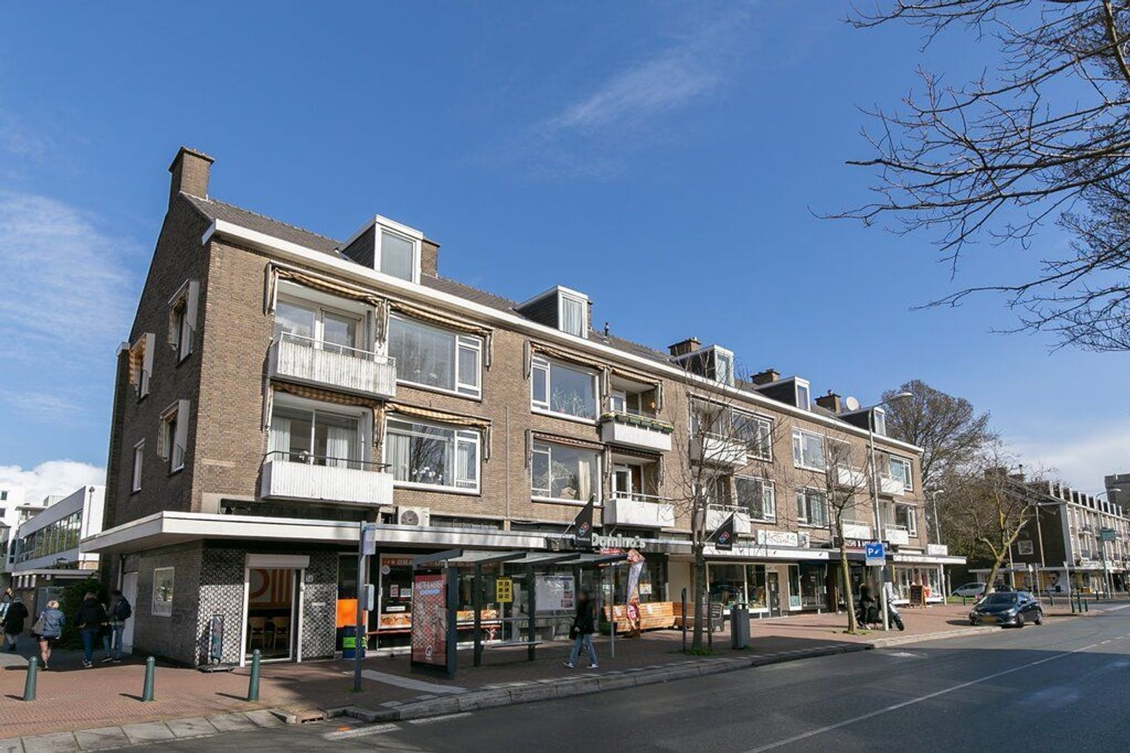 Theresiastraat 38, Den Haag foto-27