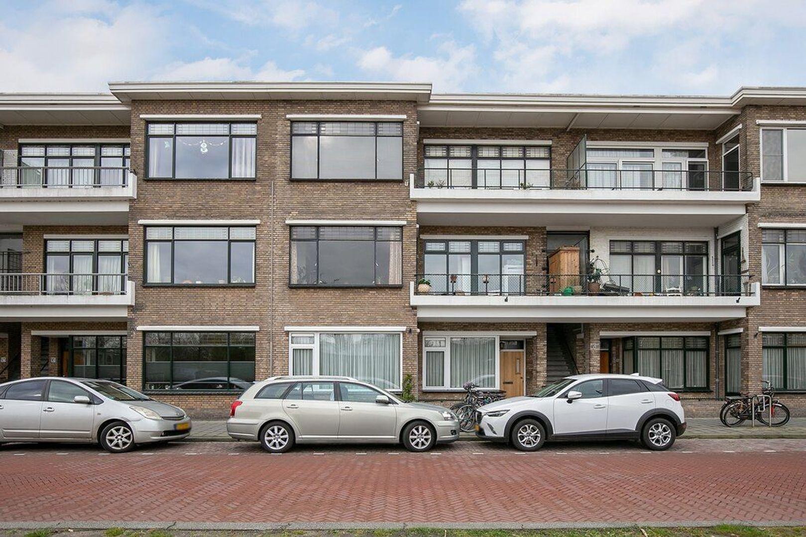 Carel Reinierszkade 111, Den Haag foto-29