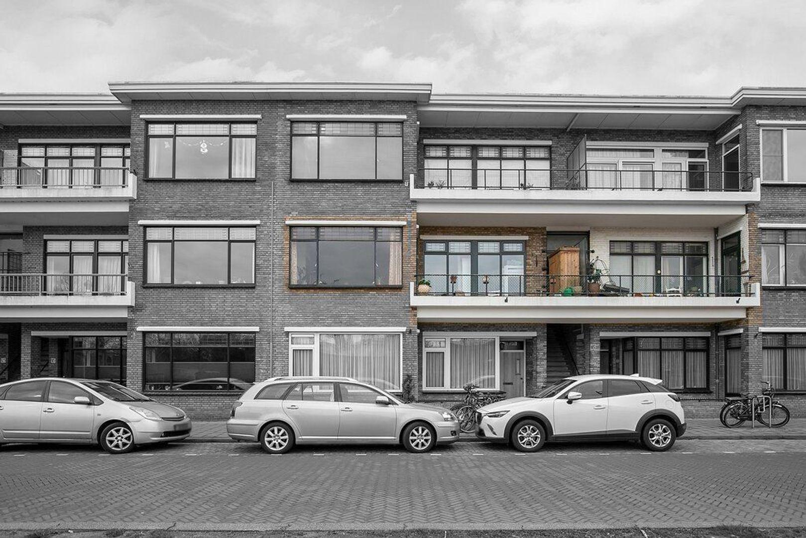 Carel Reinierszkade 111, Den Haag foto-30