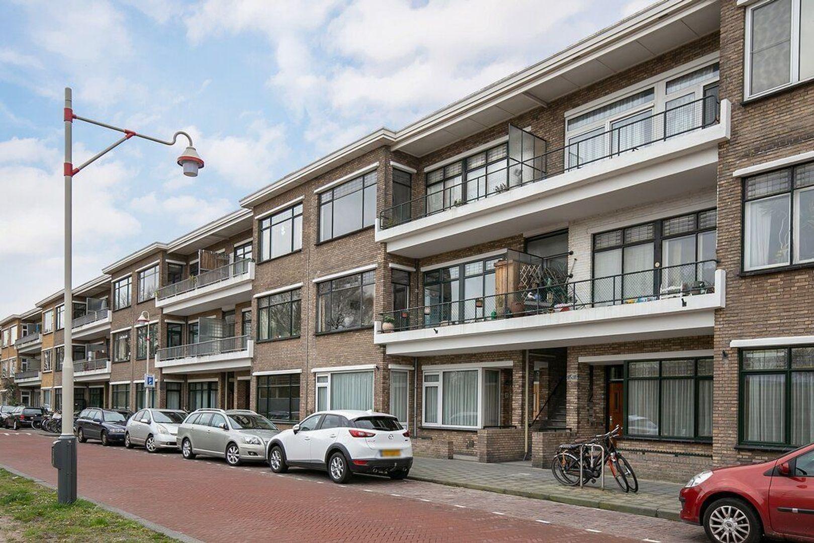 Carel Reinierszkade 111, Den Haag foto-31