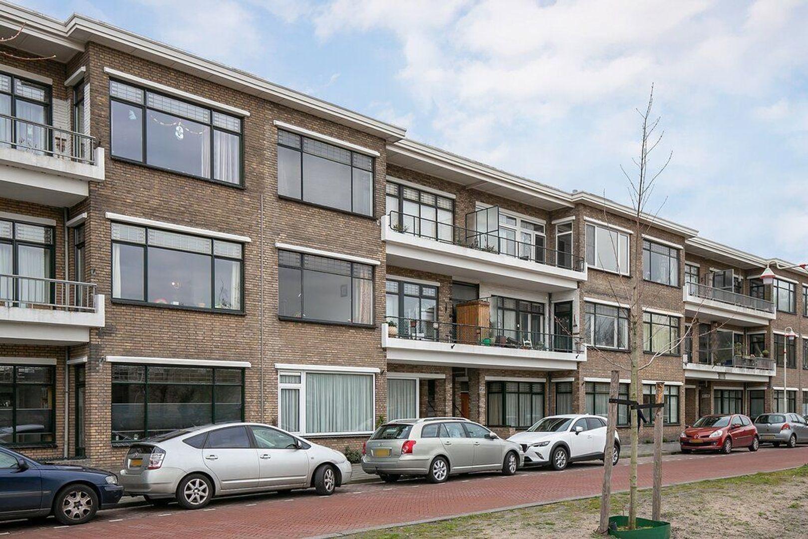 Carel Reinierszkade 111, Den Haag foto-32