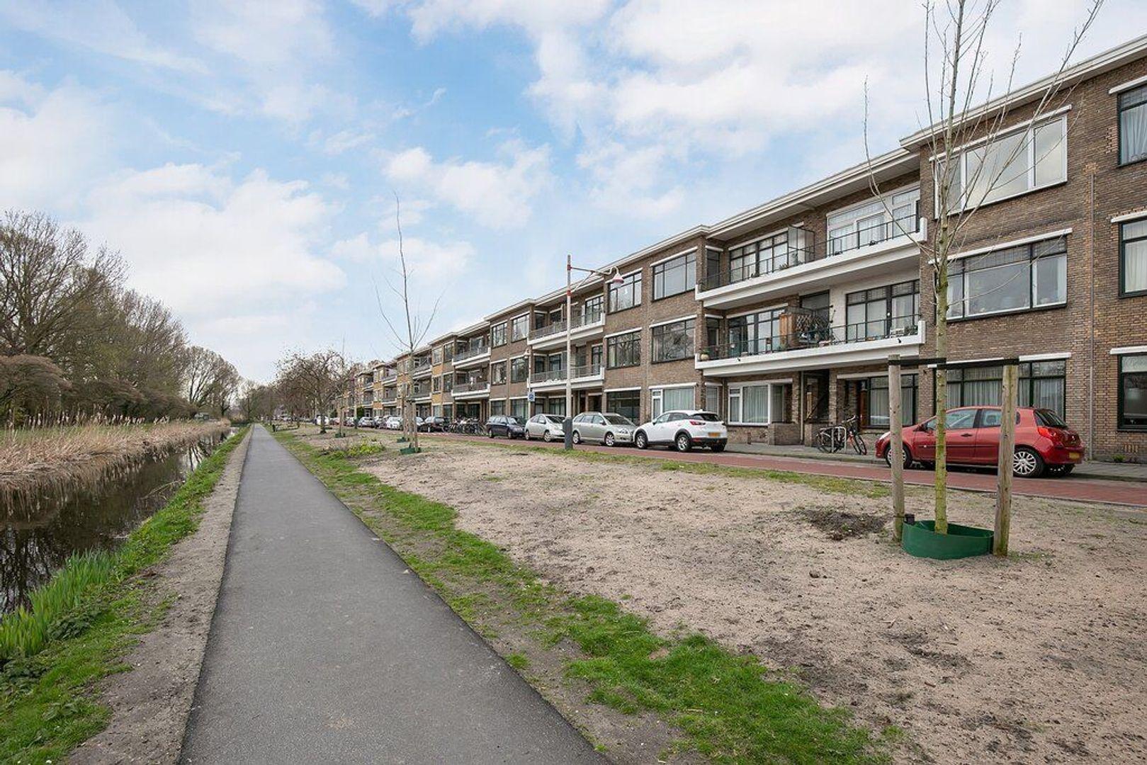 Carel Reinierszkade 111, Den Haag foto-33