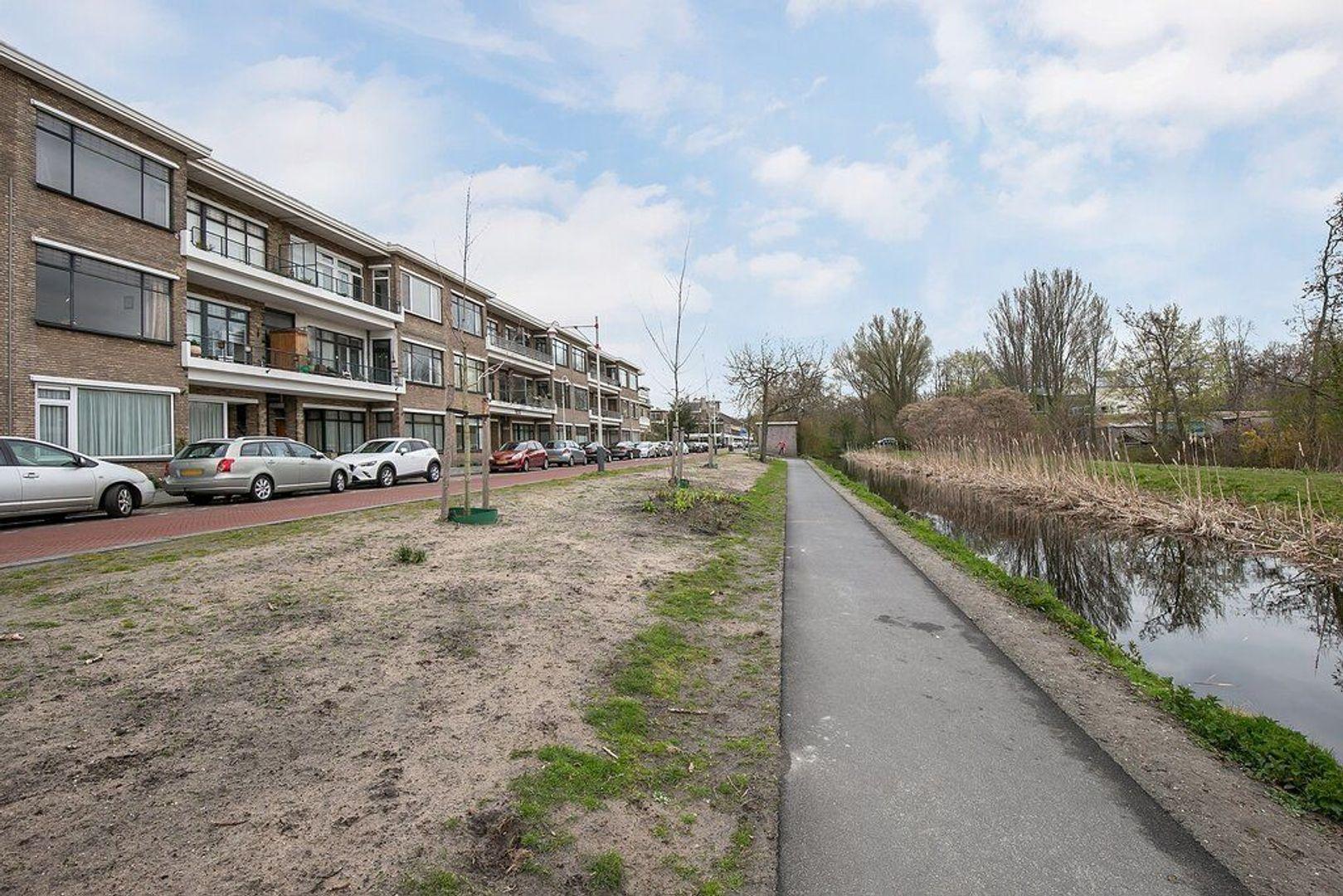 Carel Reinierszkade 111, Den Haag foto-34