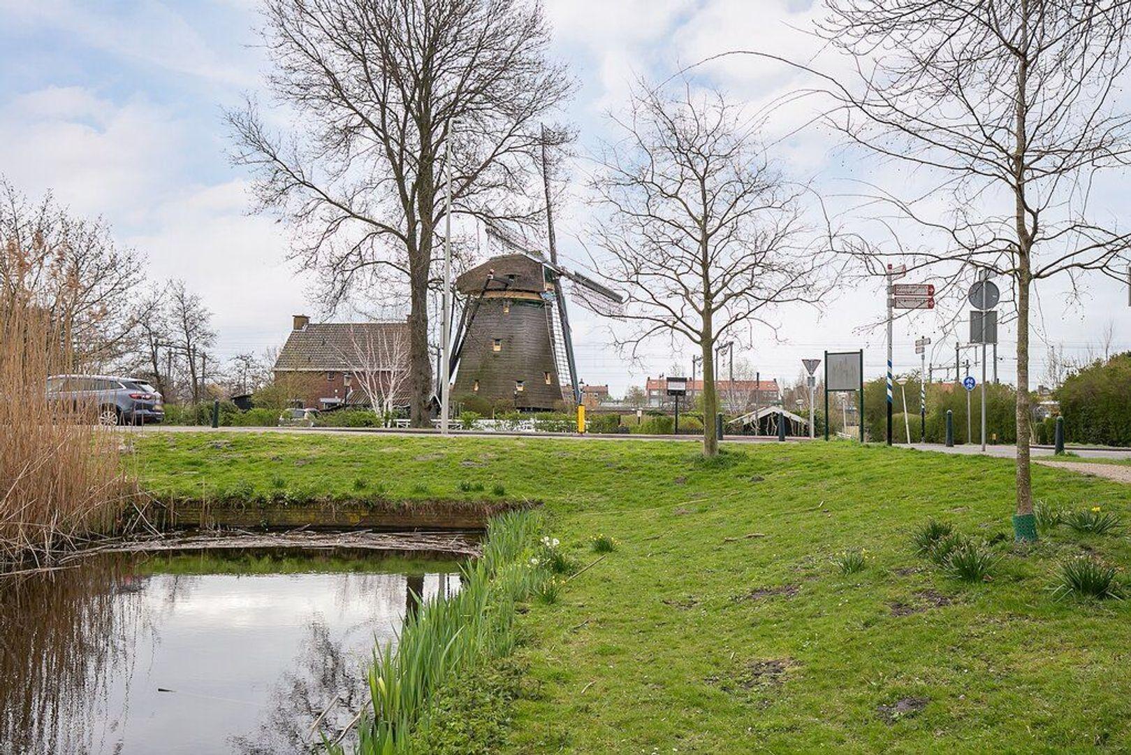 Carel Reinierszkade 111, Den Haag foto-35