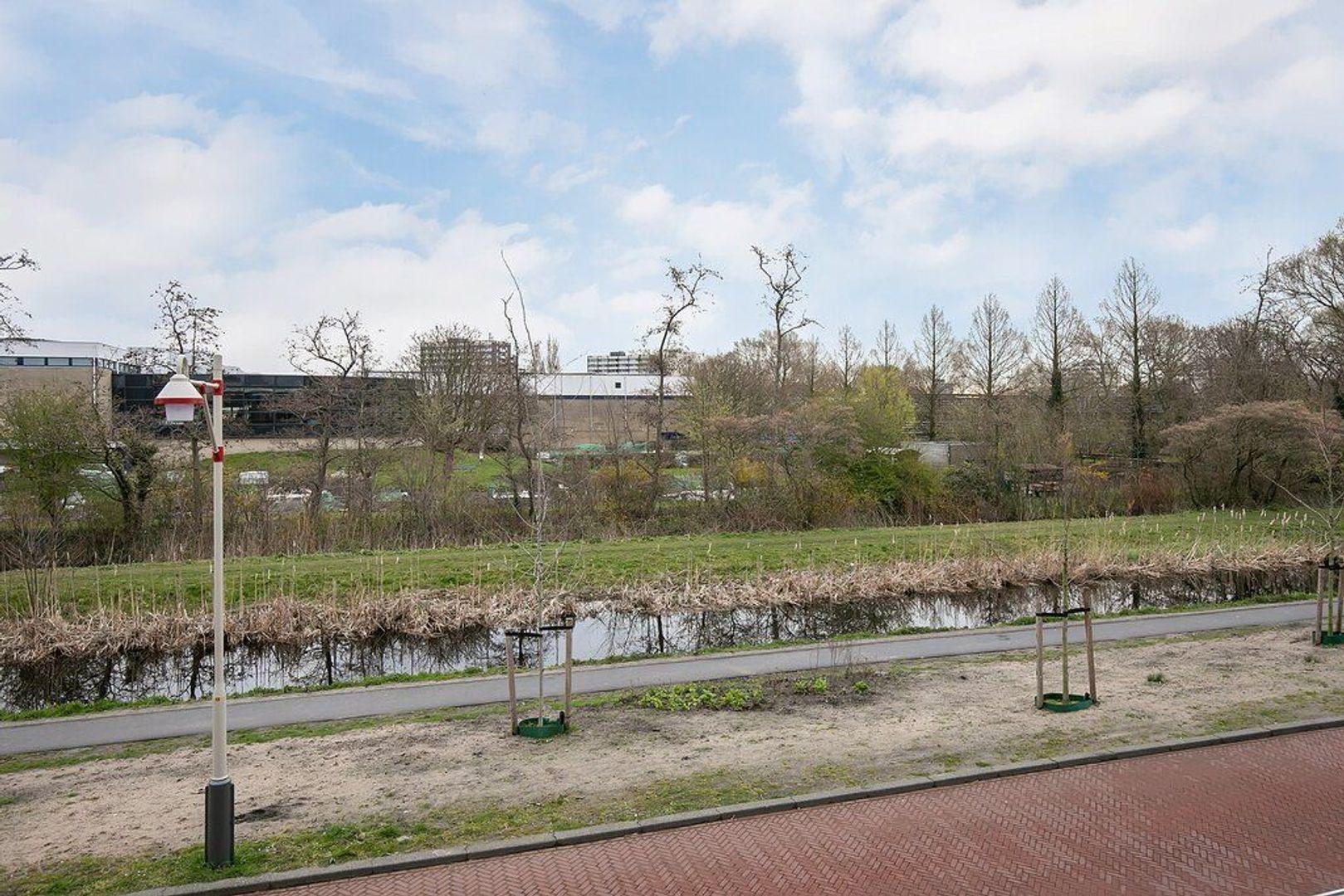 Carel Reinierszkade 111, Den Haag foto-36