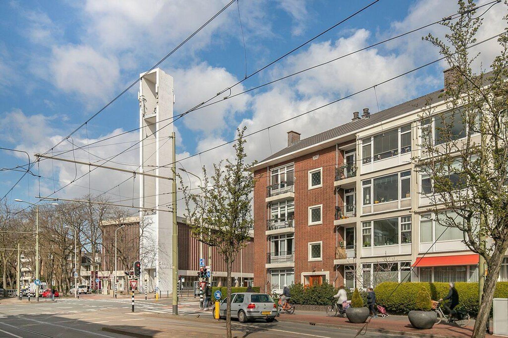 Juliana van Stolberglaan 158, Den Haag foto-26