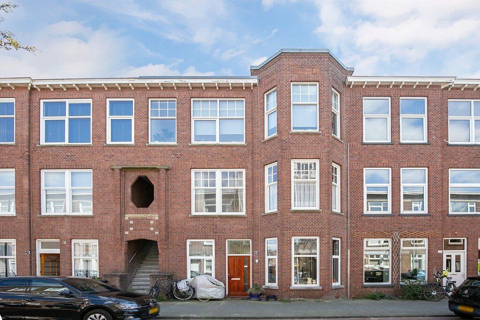Usselincxstraat 33, Den Haag foto-0