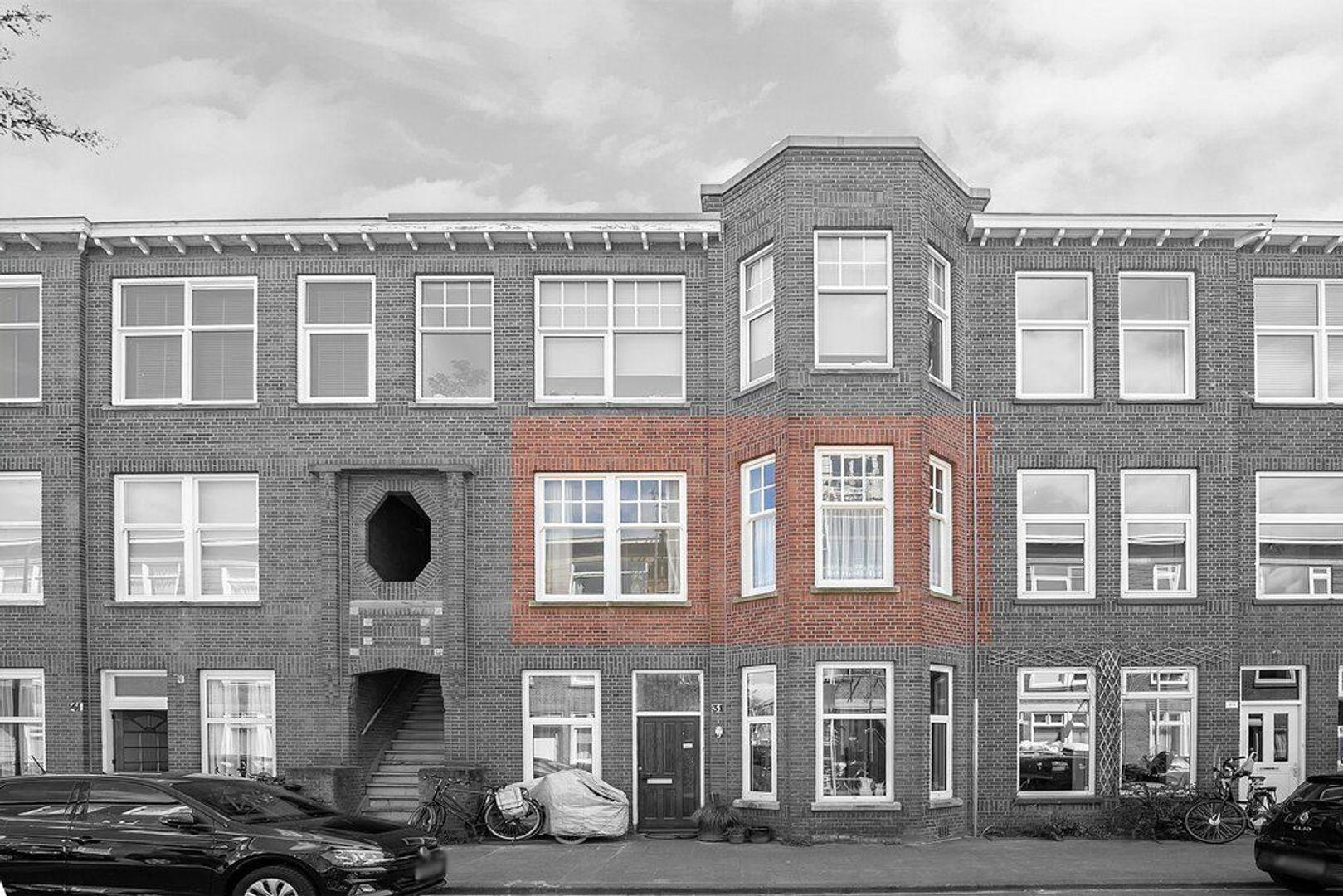 Usselincxstraat 33, Den Haag foto-1