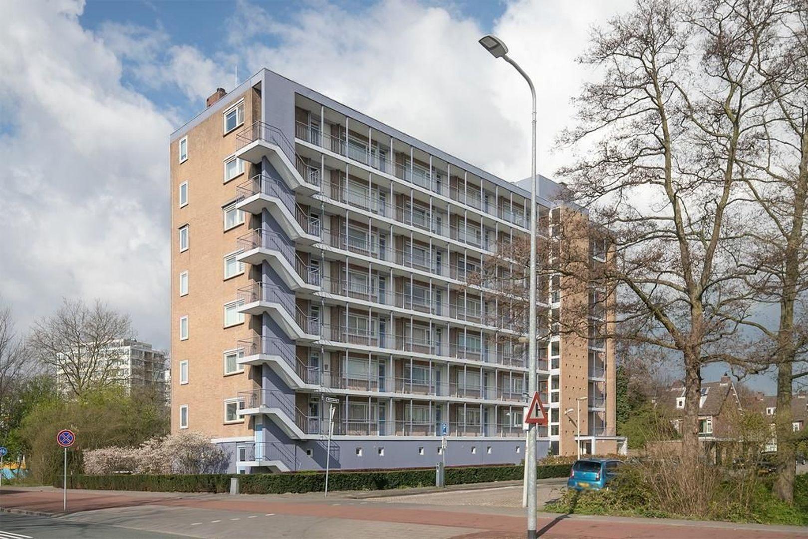Norenburg 241, Den Haag foto-0