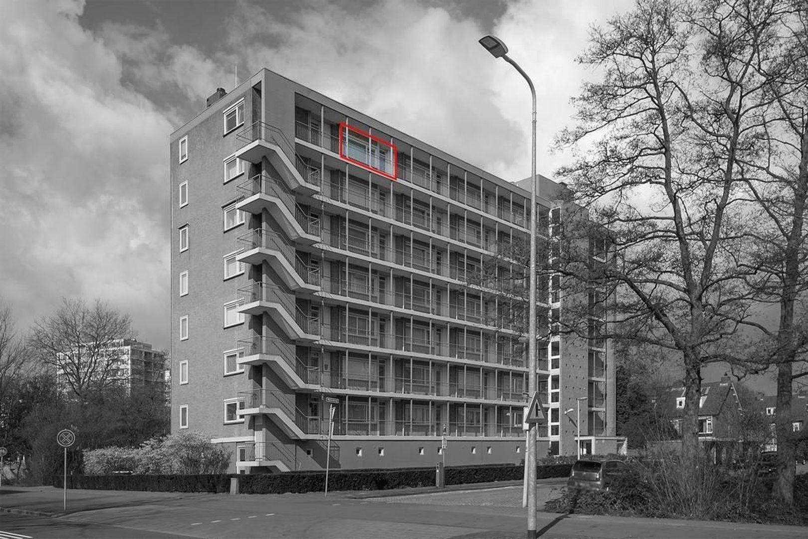 Norenburg 241, Den Haag foto-1