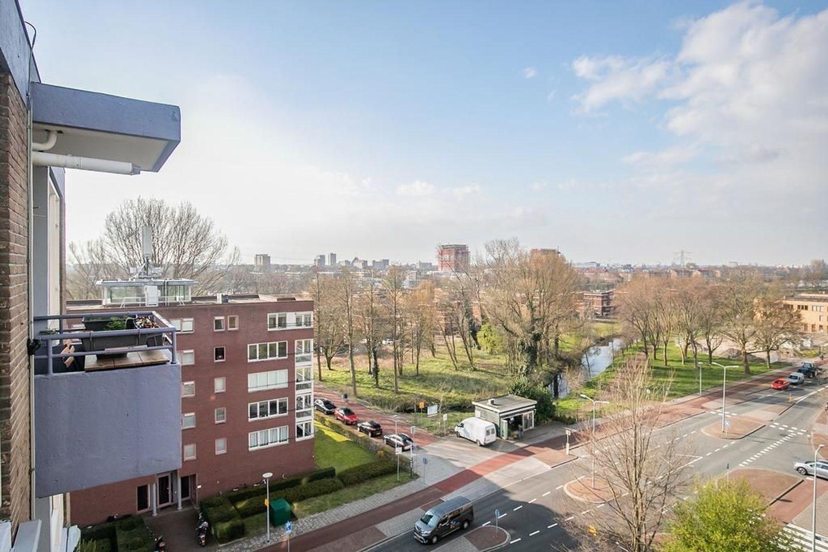 Norenburg 241, Den Haag foto-27