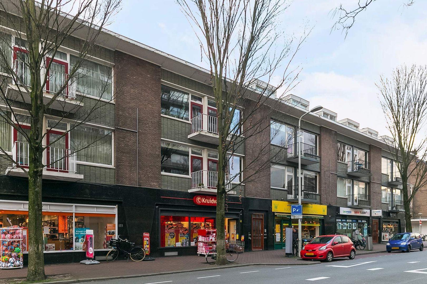 Theresiastraat 133 b, Den Haag foto-0