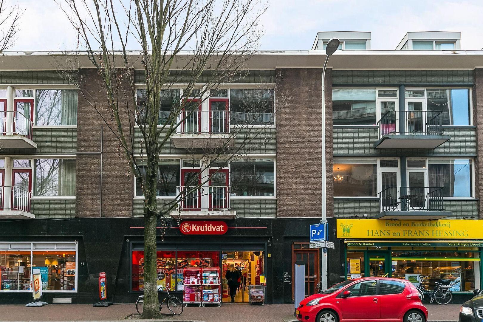 Theresiastraat 133 b, Den Haag foto-22