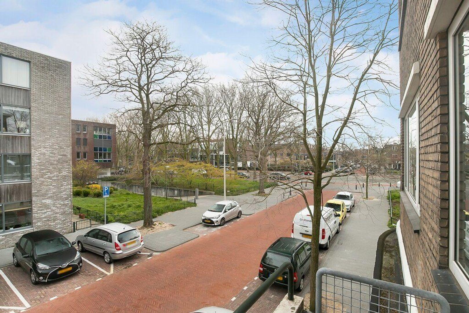 Van Heutszstraat 15, Den Haag foto-32