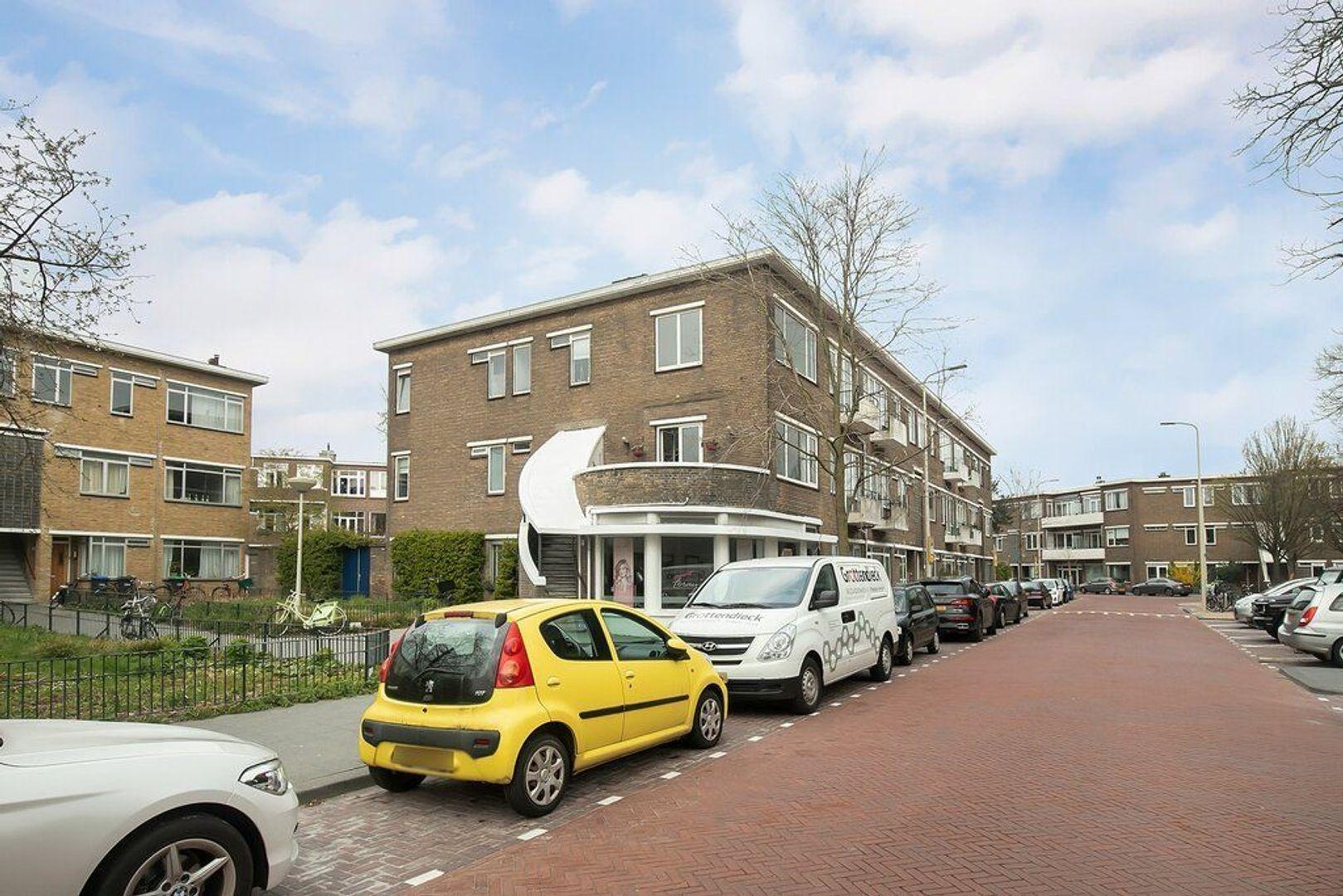 Van Heutszstraat 15, Den Haag foto-33