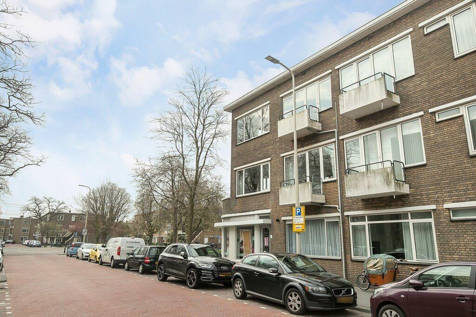 Van Heutszstraat 15, Den Haag foto-34