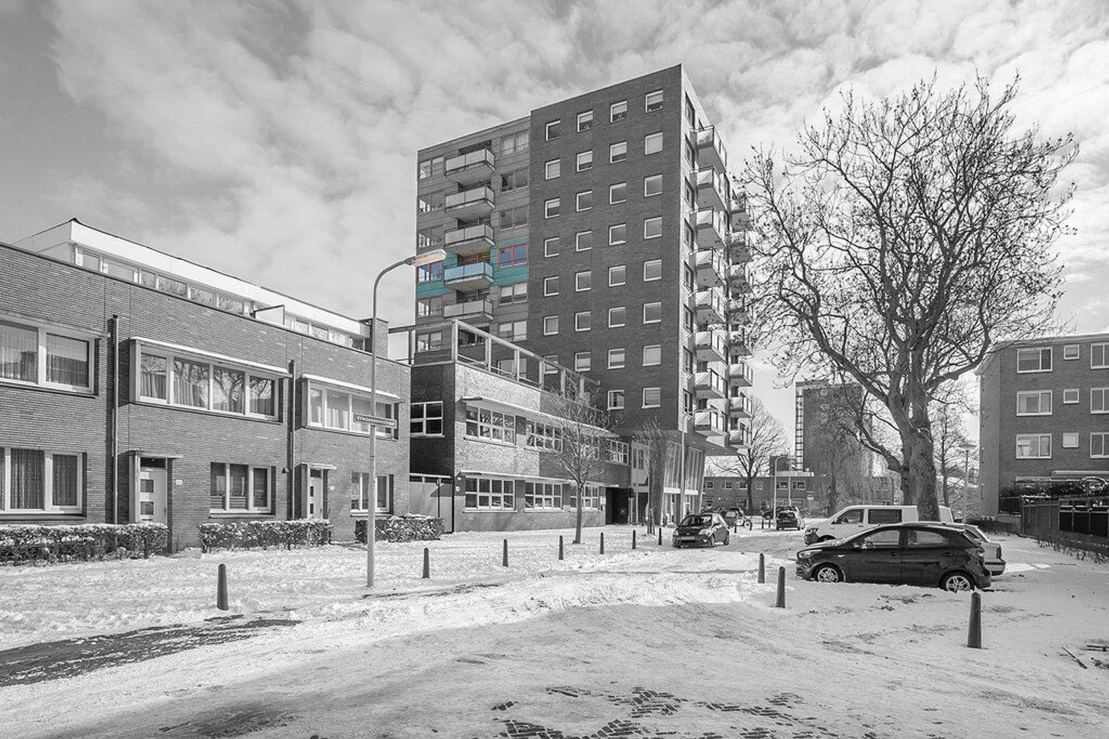 Vriezenveenstraat 114, Den Haag foto-4