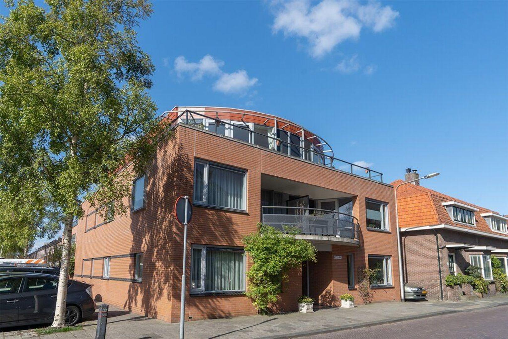 Het Kerkehout 44 B, Wassenaar foto-40