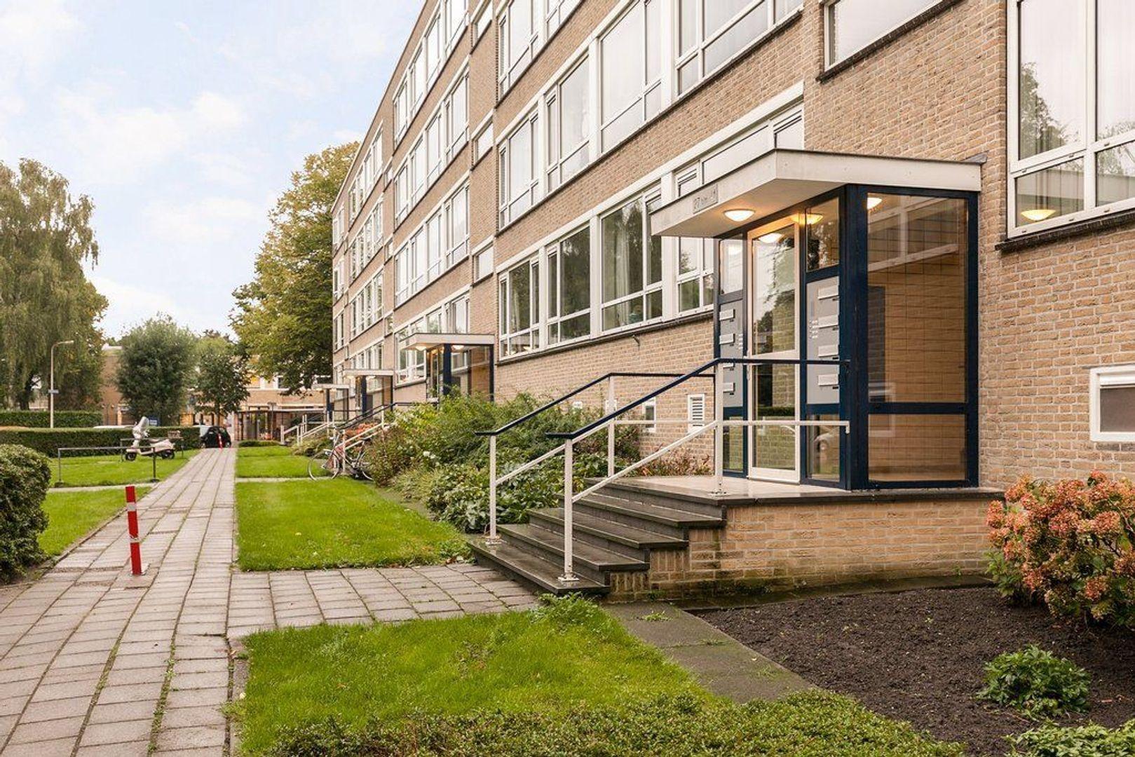 Parelmoerhorst 61, Den Haag foto-1