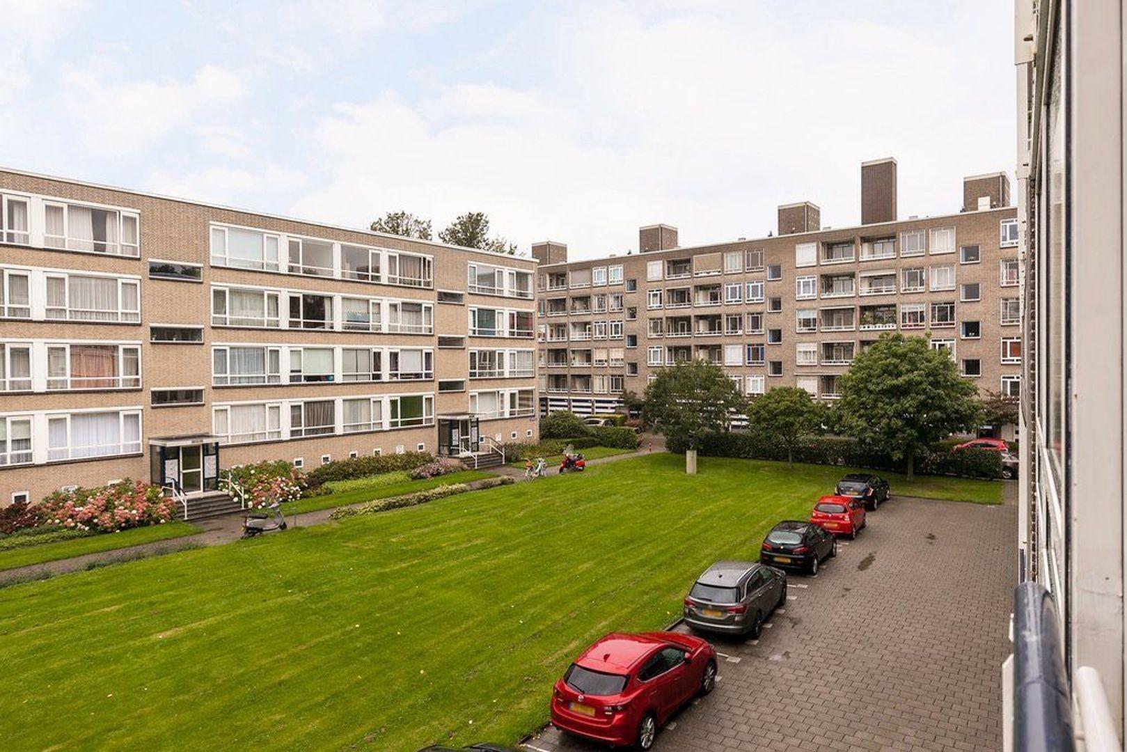 Parelmoerhorst 61, Den Haag foto-25