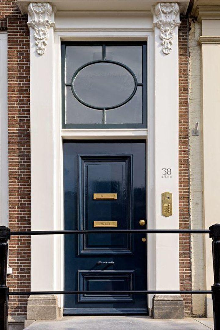 Prinsegracht 38 B, Den Haag foto-18