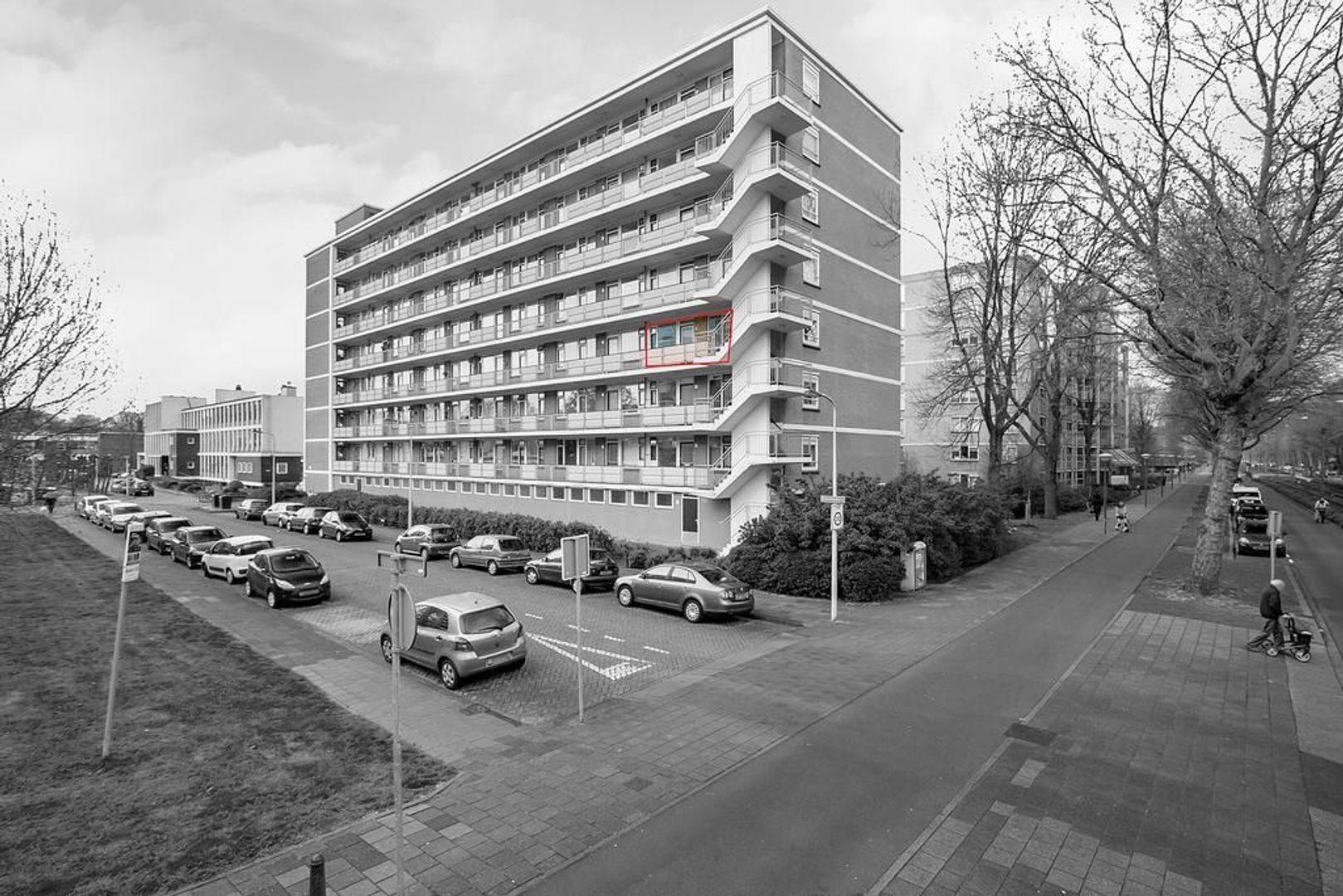 Zwedenburg 39, Den Haag foto-26