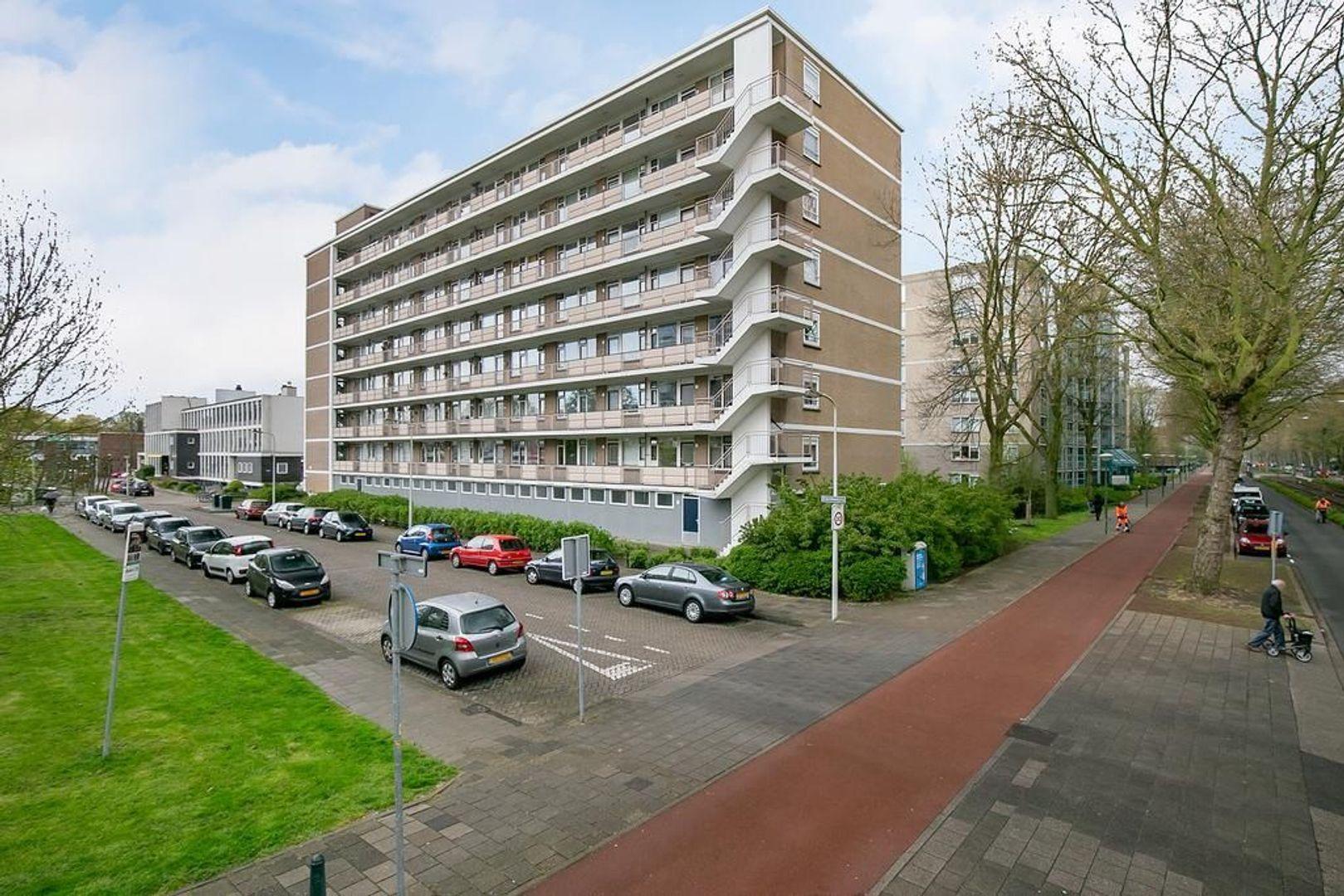 Zwedenburg 39, Den Haag foto-0