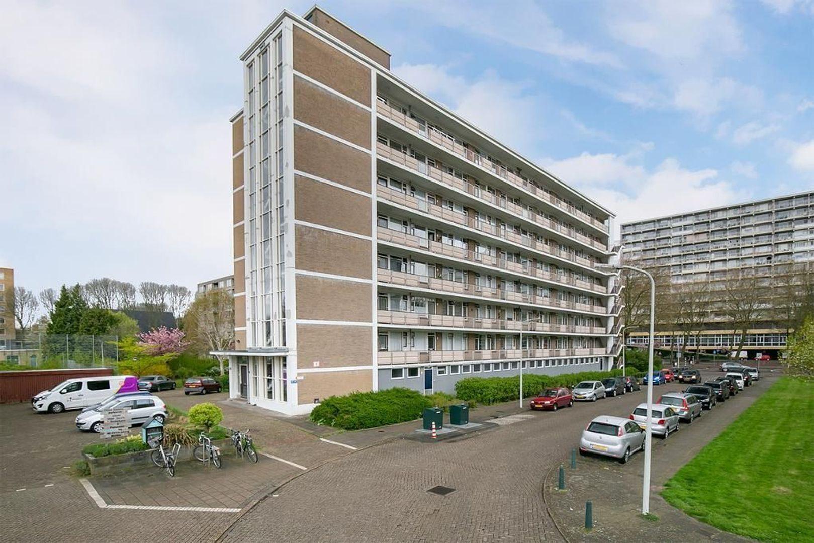 Zwedenburg 39, Den Haag foto-27