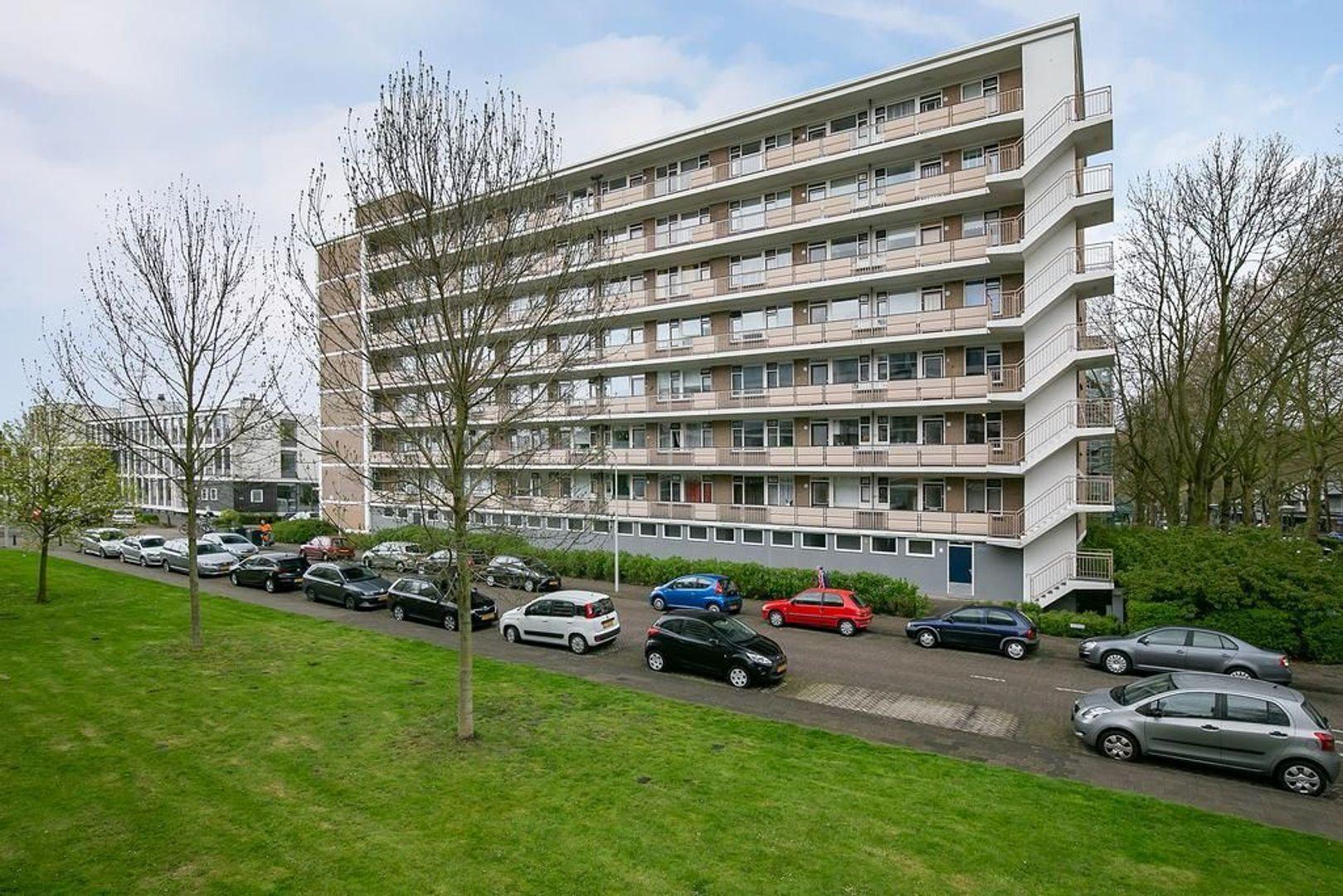 Zwedenburg 39, Den Haag foto-28