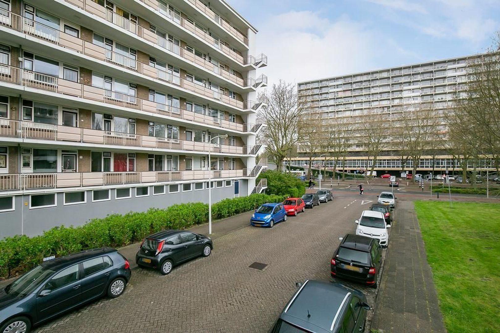 Zwedenburg 39, Den Haag foto-29