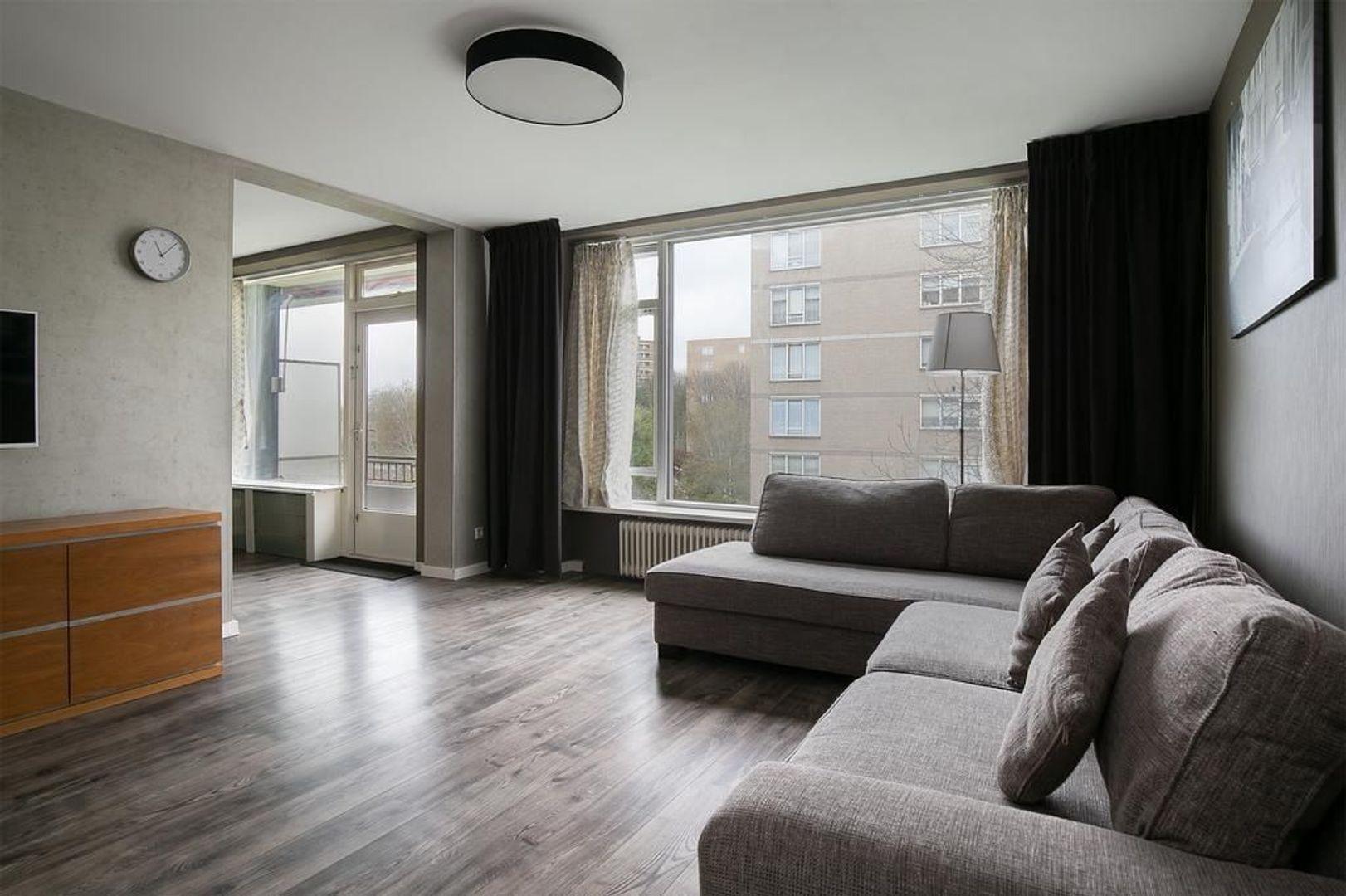 Zwedenburg 39, Den Haag foto-1