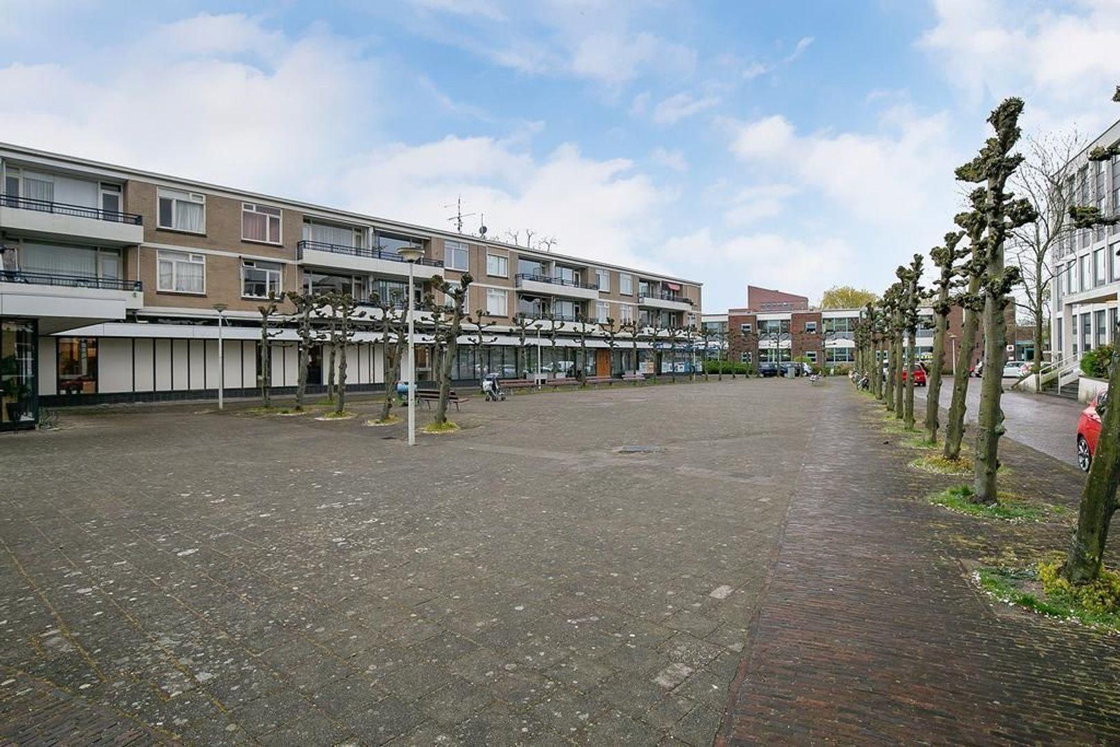 Zwedenburg 39, Den Haag foto-24