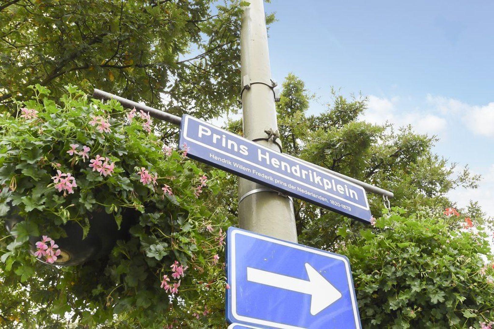 Laan van Meerdervoort 92 B, Den Haag foto-16