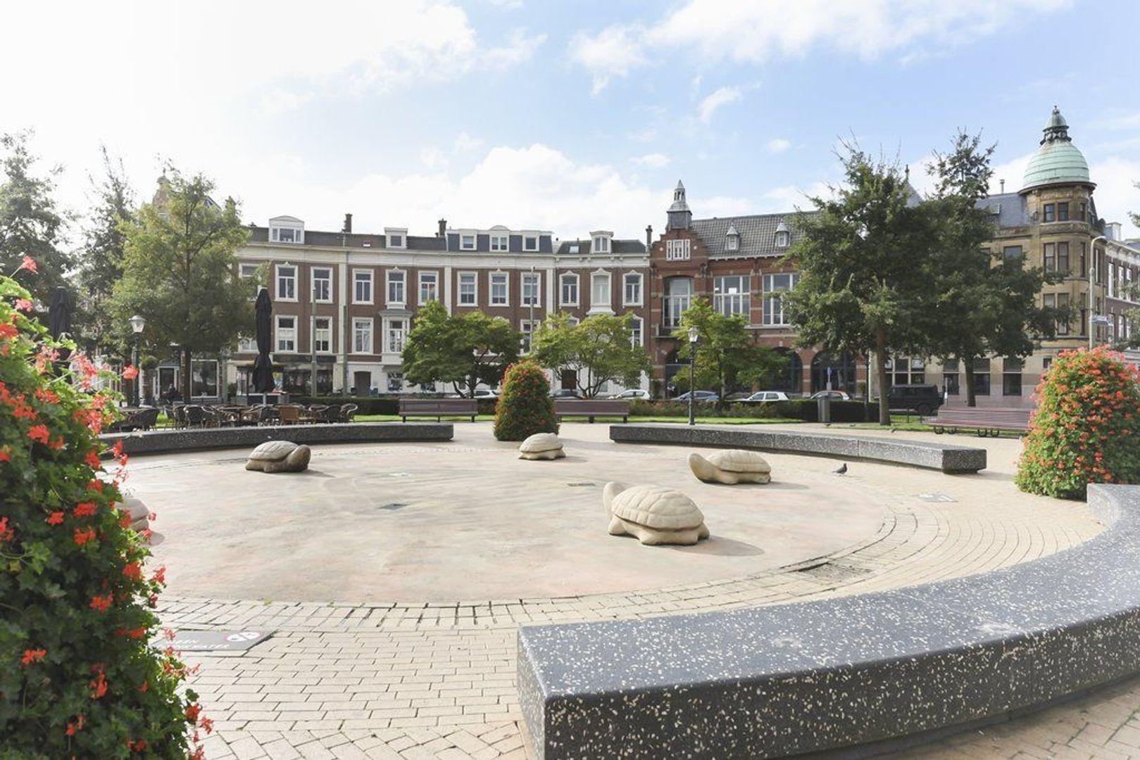 Laan van Meerdervoort 92 B, Den Haag foto-17