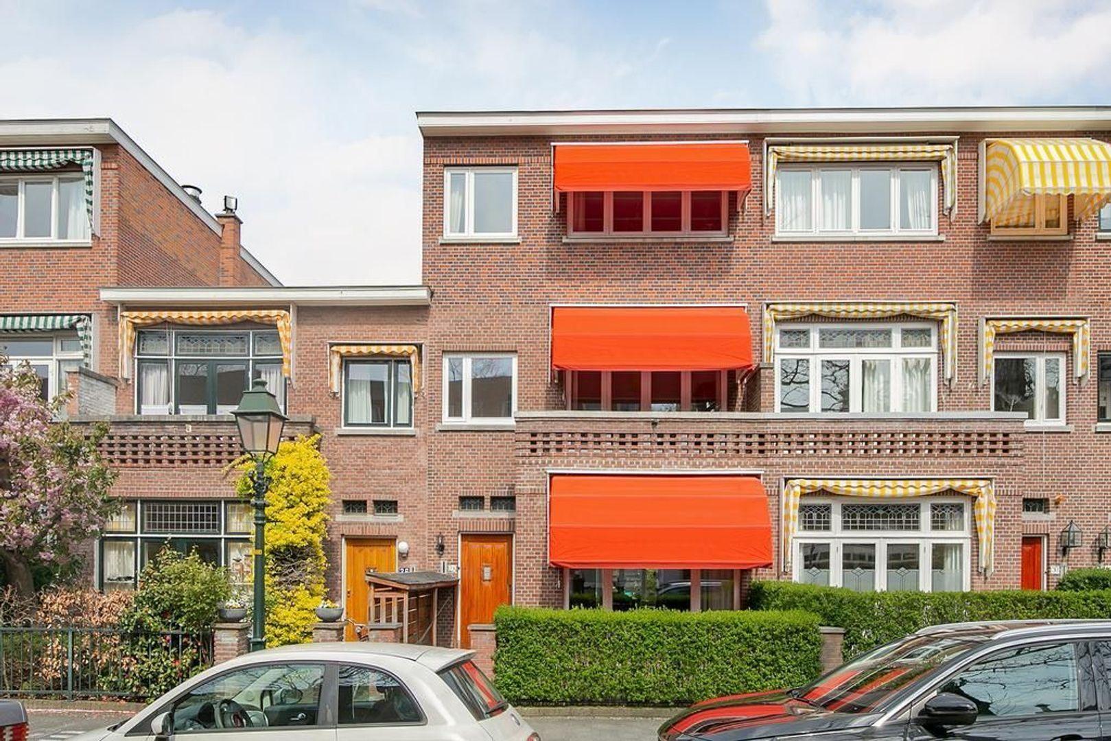 Jacob Mosselstraat 28, Den Haag foto-0