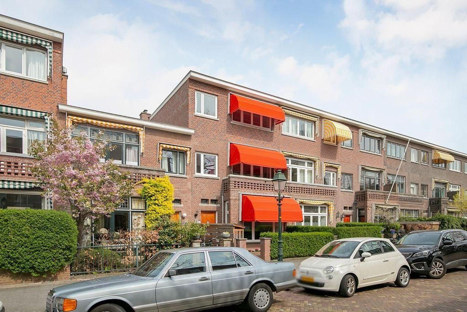 Jacob Mosselstraat 28, Den Haag foto-28